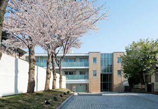 ディアナコート八雲桜樹 イメージ