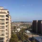シティ能見台 いこいの街A棟眺望サムネイル