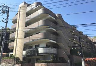 マイキャッスル横濱山手エクセレントステージ イメージ
