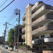マイキャッスル横濱山手エクセレントステージ外観サムネイル
