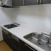 モナージュ旗の台キッチンサムネイル