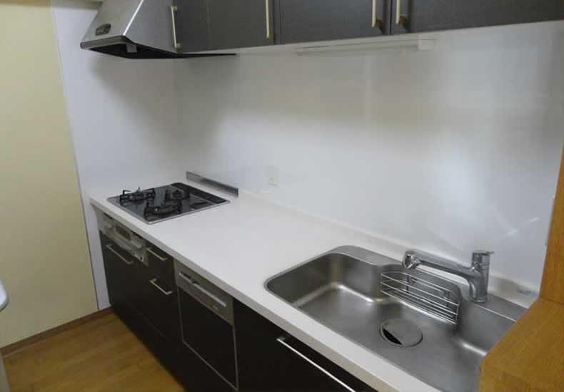 モナージュ旗の台 キッチン イメージ