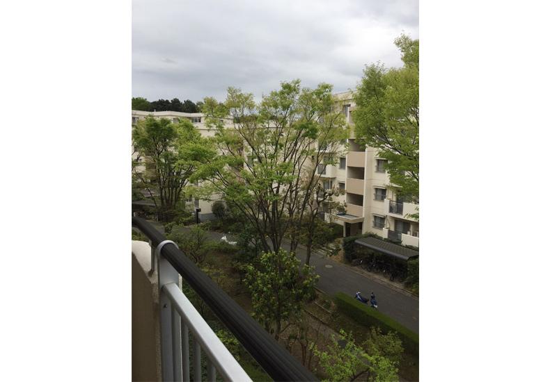 けやきが丘住宅 眺望 イメージ