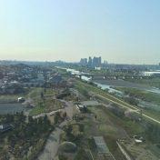二子玉川ライズタワー&レジデンス タワーイースト眺望サムネイル
