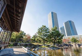 二子玉川ライズタワー&レジデンス タワーイースト イメージ