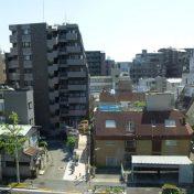 クラッシィハウス新宿中落合眺望サムネイル