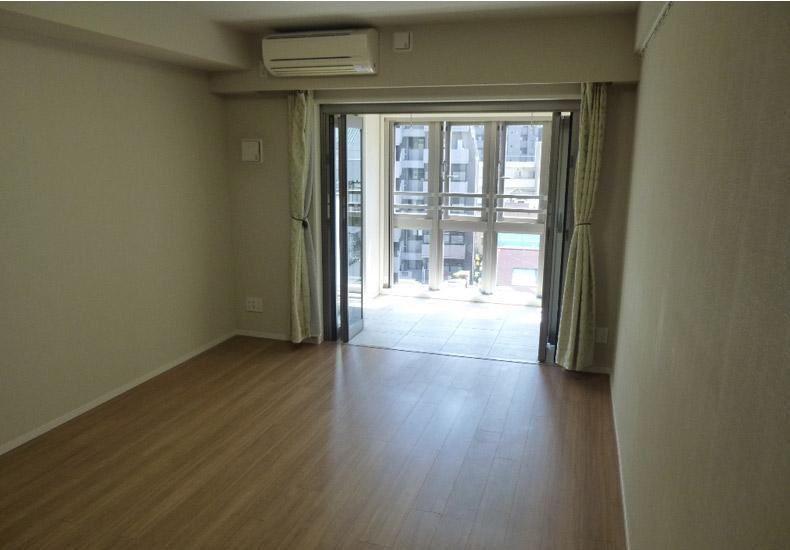 クラッシィハウス新宿中落合 リビングルーム イメージ