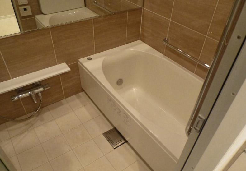 クラッシィハウス新宿中落合 浴室 イメージ
