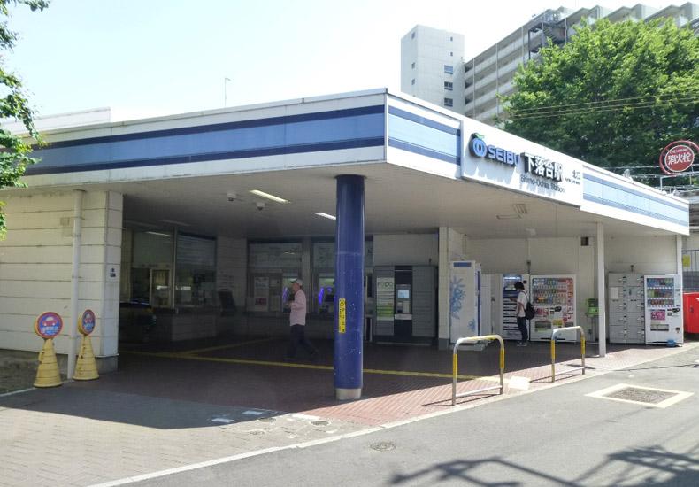 クラッシィハウス新宿中落合 下落合駅 イメージ