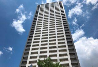 ラゾーナ川崎レジデンス セントラルタワー イメージ