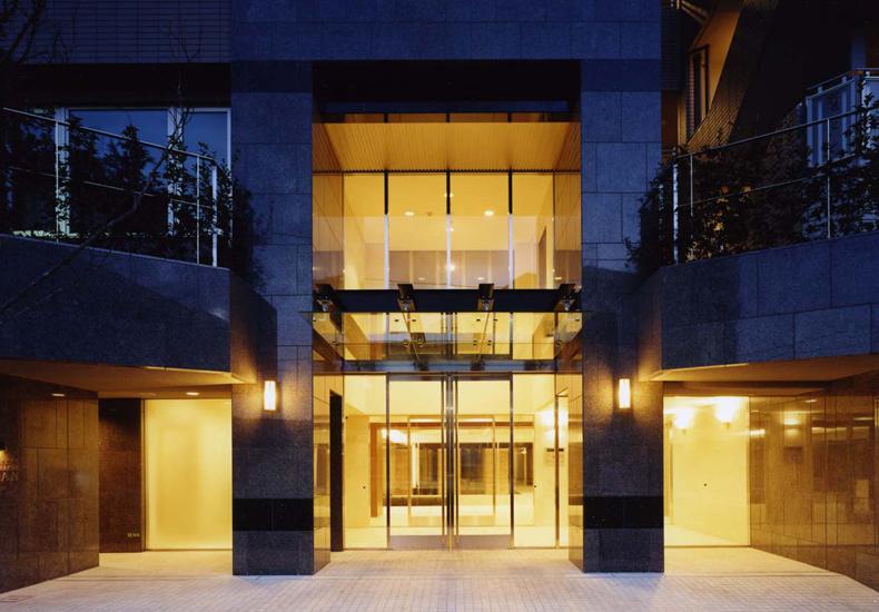 ディアナコート櫻町雅壇 外観 イメージ