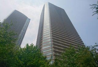 パークシティ武蔵小杉ステーションフォレストタワー イメージ