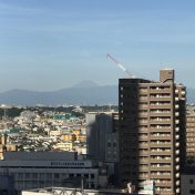 パークシティ武蔵小杉ステーションフォレストタワー眺望写真サムネイル