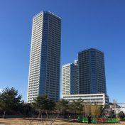 二子玉川ライズタワー&レジデンス タワーセントラル外観サムネイル