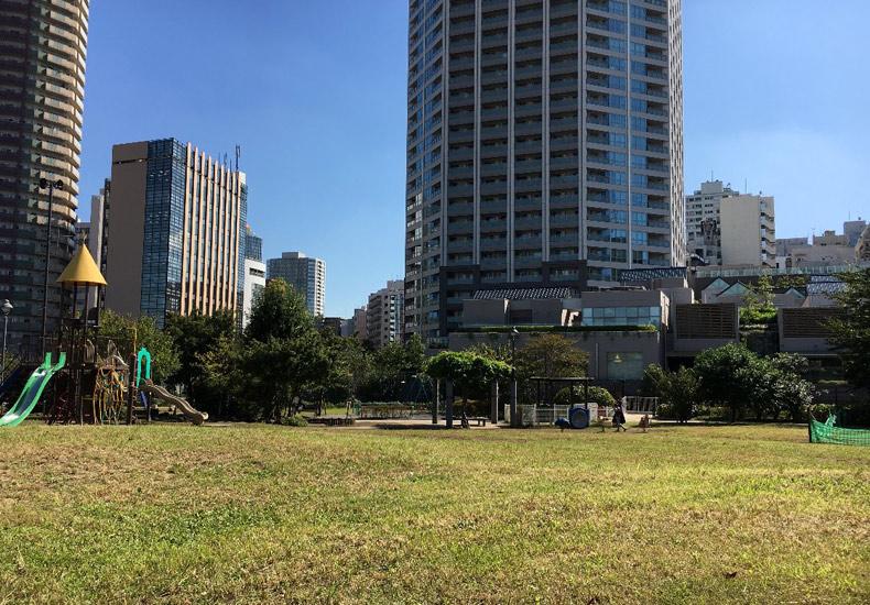 富久クロスコンフォートタワー 外観 イメージ