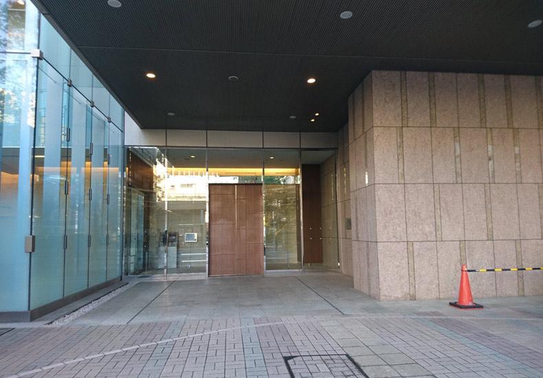 エクラスタワー武蔵小杉 エントランス イメージ