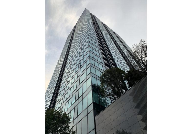 シティタワー麻布十番 外観 イメージ
