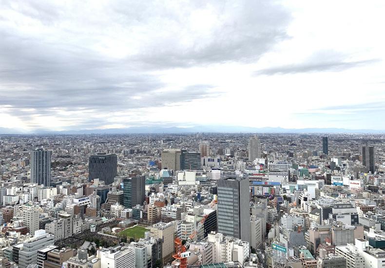 アウルタワー 眺望 イメージ