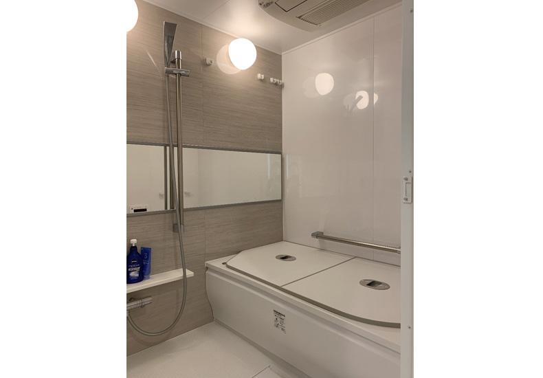 プラウドシティ南山 C棟 バスルーム イメージ