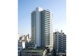 クレッセント三鷹ザ・タワー イメージ