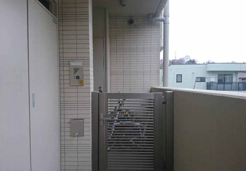 アールブラン玉川岡本レジデンス アルコーブ イメージ