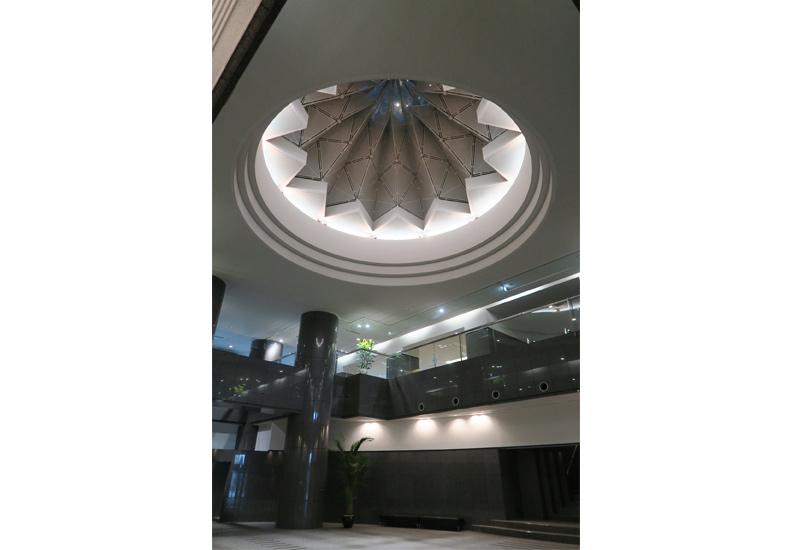 晴海アイランドトリトンスクエアビュータワー エントランス イメージ