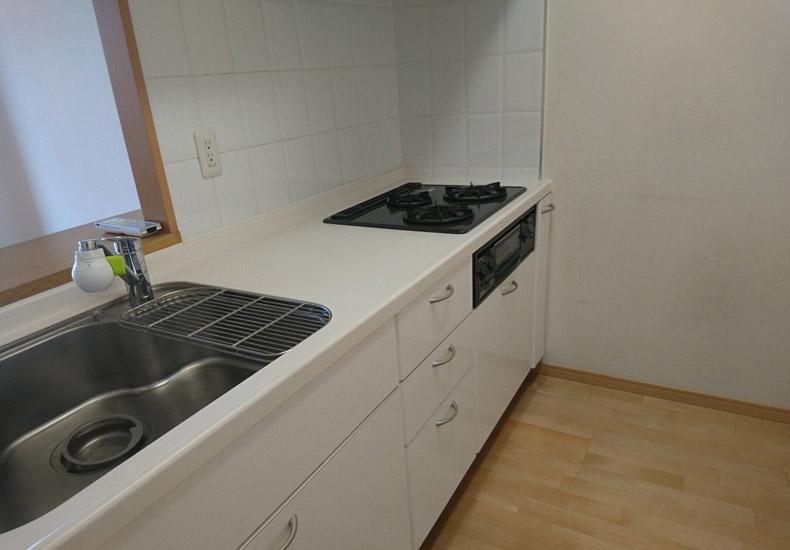 センチュリー境南IV キッチン イメージ