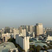 ザ・ヒルトップタワー高輪台眺望サムネイル