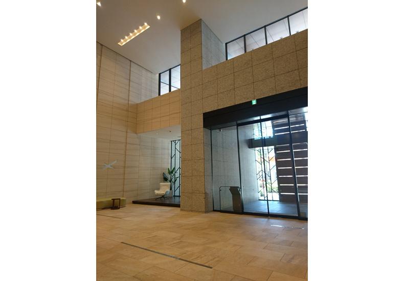 パークシティ武蔵小杉ザガーデンタワーズ イースト ホール イメージ