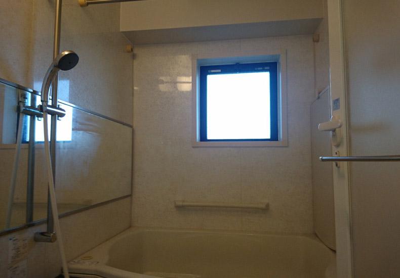 センチュリー境南IV バスルーム イメージ
