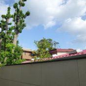 ディアナコート代沢翠景物件南側サムネイル