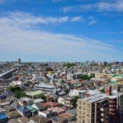 ル・サンク大崎ウィズタワー眺望サムネイル