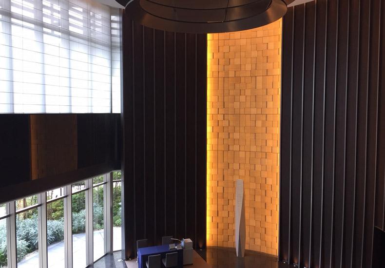 Brillia Towers 目黒 ノースレジデンス 共用部 イメージ