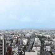ザ・山王タワー眺望サムネイル