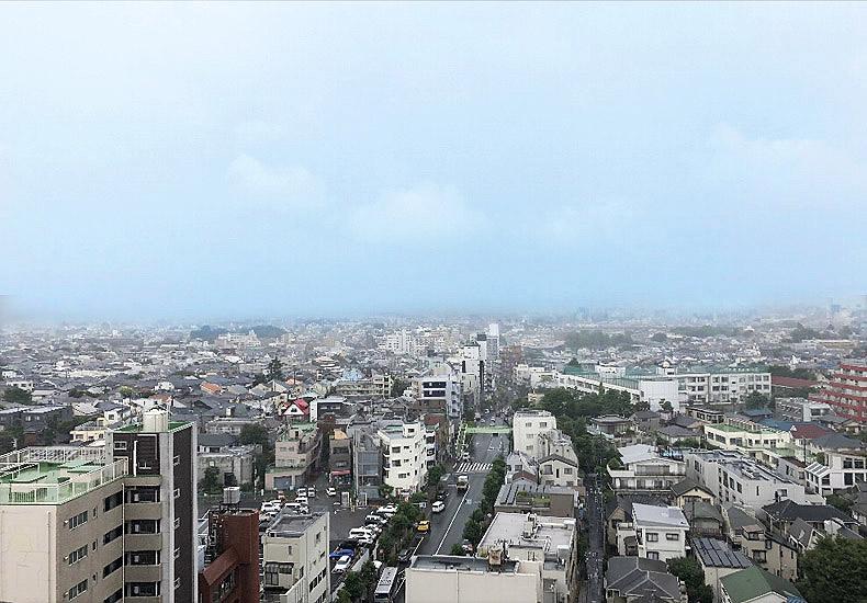 ザ・山王タワー 眺望 イメージ