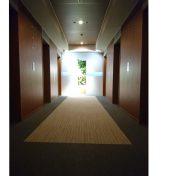 パークシティ武蔵小杉ザグランドウイングタワーエレベーターホールサムネイル