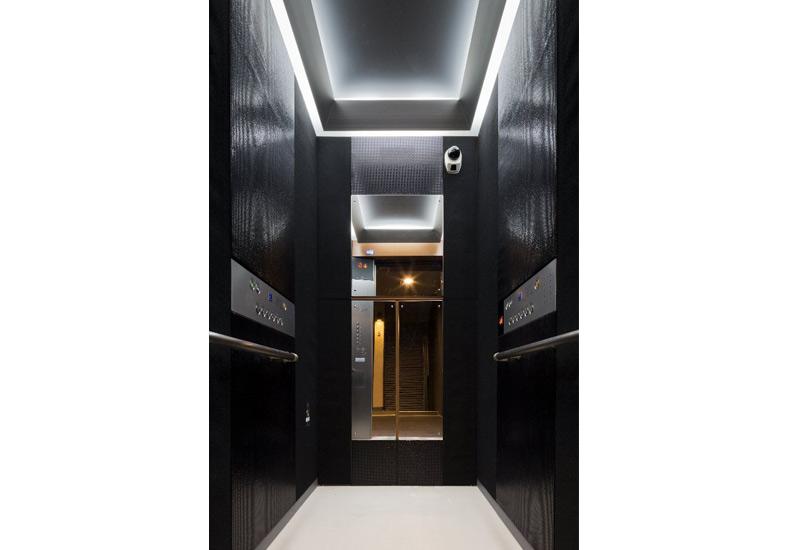 アールブラン下丸子レジデンス エレベーター イメージ