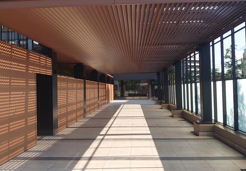 パークシティ武蔵小杉ザガーデンタワーズ ウエスト 共用部 イメージ