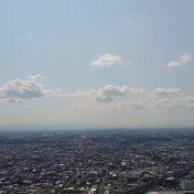 パークシティ武蔵小杉ザガーデンタワーズ ウエスト眺望サムネイル