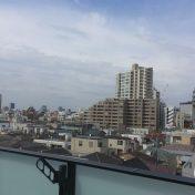 オープンレジデンシア表参道神宮前ザ・ハウス眺望サムネイル
