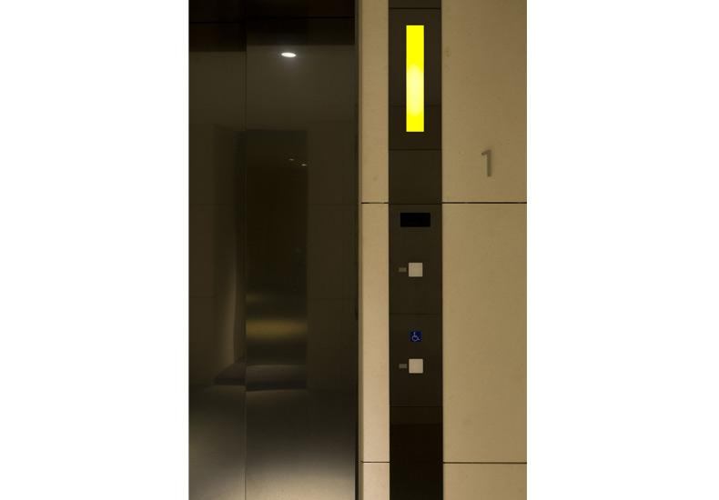 ピアース桜新町 エレベーター イメージ