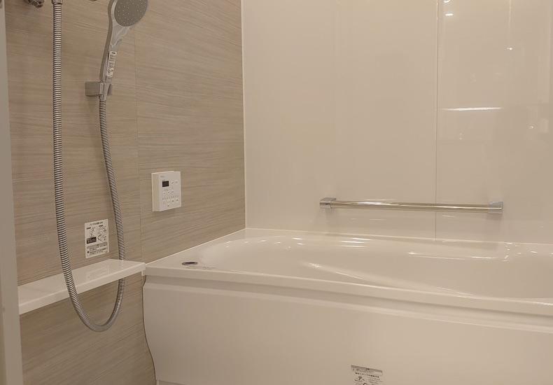 パークシティ武蔵小杉ザガーデンタワーズ ウエスト バスルーム イメージ