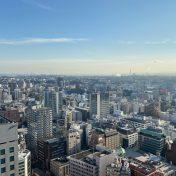 ザ・タワー横浜北仲眺望サムネイル