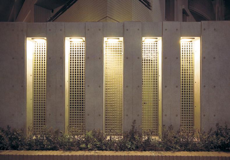 ピアース若林 外壁 イメージ