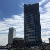 ザ・タワー横浜北仲外観サムネイル