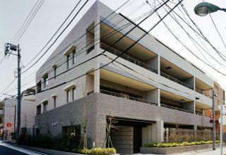 クレッセント神楽坂 イメージ