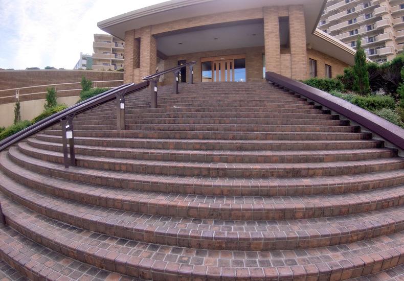 ルネ調布国領モア・クレスト エントランス イメージ