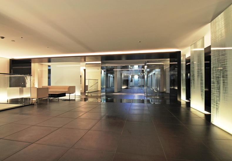 ピアース三軒茶屋 エレベーターホール イメージ