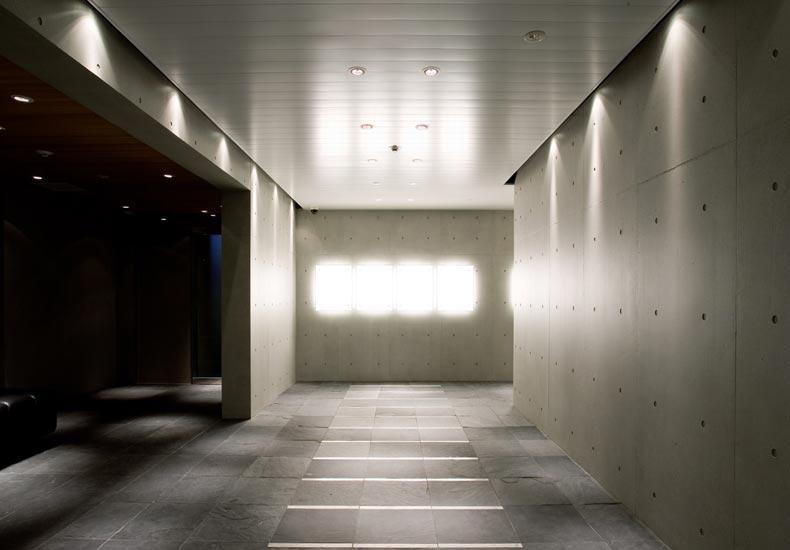 ピアースコード三軒茶屋 エントランス イメージ
