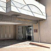 クリオ武蔵新城六番館エントランスサムネイル